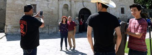 Texas : San Antonio, paradis latino