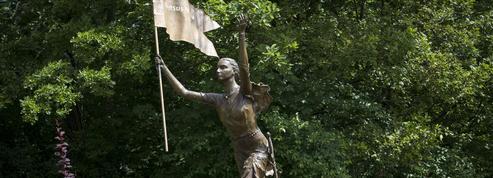 Jeanne d'Arc, une jeune fille de 600ans