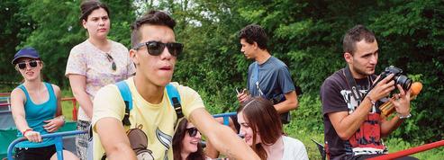 Attentats: favoriser la résilience des jeunes victimes
