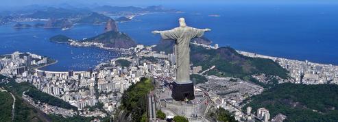 Si vous allez à Rio…