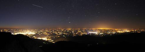 La pollution lumineuse ou la guerre des étoiles