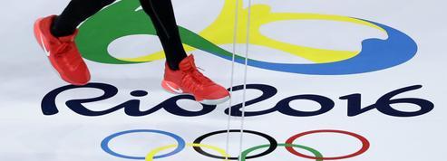 Six chiffres étonnants sur les JO de Rio