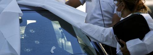 Règlements de comptes: vers une année noire pour Marseille