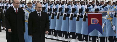 Le brief du matin - Pas de médaille française à Rio, Pogba, Erdogan chez Poutine