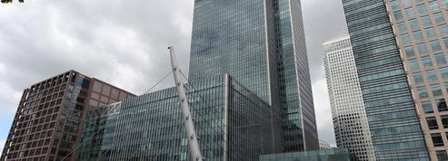Après le Brexit, le nombre de postes à pourvoir à la City a reculé