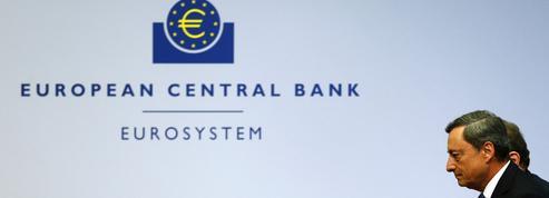 La politique de taux négatifs de la BCE a atteint ses limites, estime le FMI