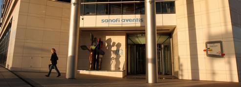 Les ventes de Dépakine représentent environ 1% des ventes de Sanofi