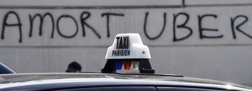 Les politiques face au casse-tête de l'«uberisation» de l'économie