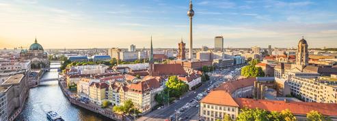 Berlin, l'eldorado des start-up