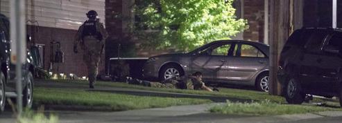 Canada : la police tue un sympathisant de l'EI qui voulait commettre un attentat suicide