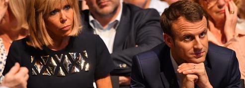 L'opération de com' de Macron au milieu de son «été de réflexion»