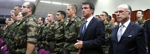 Lutte antiterroriste: «le défi d'une génération», selon Valls