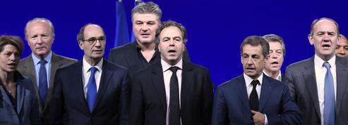Non-cumul des mandats : des élus LR tentent d'ouvrir une brèche avant 2017