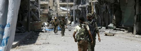 Le récit d'Hubert, normalien français, qui combat l'État islamique en Syrie