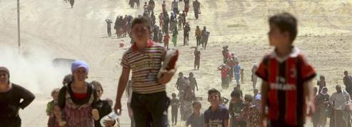 Chrétiens d'Orient : la tragédie des derniers oubliés de l'histoire