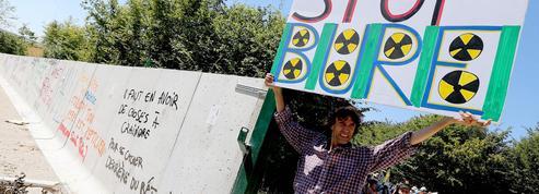 À Bure, les antinucléaires s'échauffent
