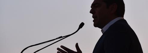 La Grèce demande réparation à l'Allemagne pour l'occupation nazie