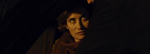 Moka : Emmanuelle Devos, actrice des profondeurs