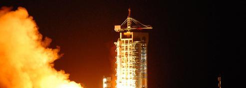 La Chine s'offre un satellite «quantique»