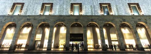 À Milan, la Rinascente, phénix de la mode sans cesse ressuscité