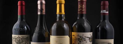 Les ventes de Bordeaux au plus haut depuis 5 ans, grâce au Brexit