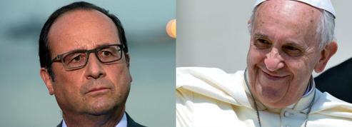 Visite pontificale : «S'il avait le choix, François Hollande n'irait pas à Rome»