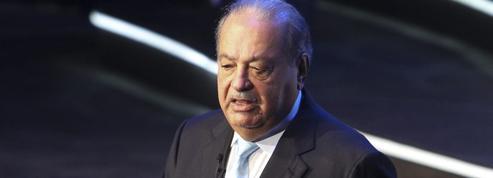 Carlos Slim, le self-made-man mexicain