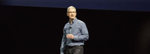 Apple: la fin du miracle de l'iPhone