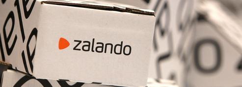 Zalando ouvrira bientôt un entrepôt près de Paris