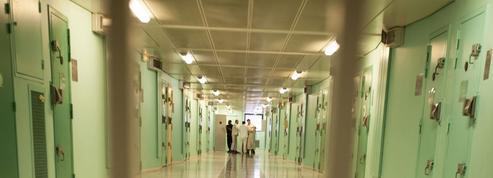 Prison: une surveillance accrue des détenus radicalisés