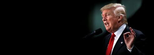 La drôle de repentance politique de Donald Trump