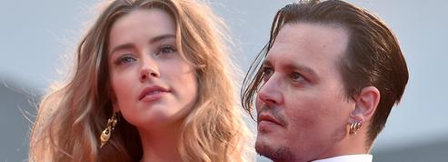 Amber Heard-Johnny Depp : les dessous d'un divorce houleux