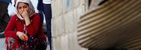 Turquie : un attentat lors d'un mariage fait au moins 50 morts