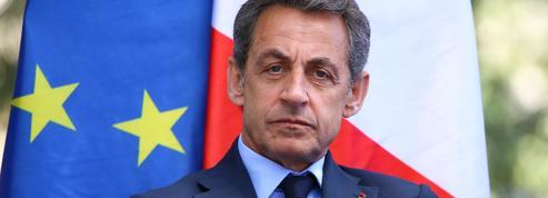 Les priorités de la campagne du candidat Sarkozy