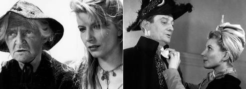 Mort de Jacqueline Pagnol, épouse et muse de l'écrivain