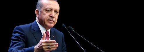 Turquie : Obama s'inquiète de la dérive d'Erdogan