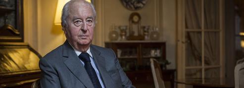 Balladur apporte son soutien à Sarkozy