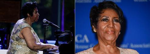 Épuisée, Aretha Franklin annule ses concerts