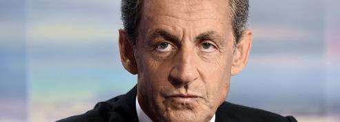 Sarkozy : «La France n'est pas condamnée au déclassement»