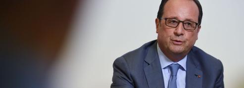 Pourquoi François Hollande nous bombarde constamment de chiffres