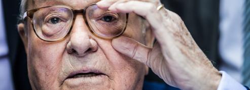 Législatives: Jean-Marie Le Pen espère encore compter