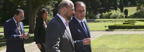 Les sociaux-démocrates au chevet de l'UE