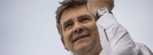 Primaire à gauche : un sondage secret donne Montebourg champion du 2nd tour
