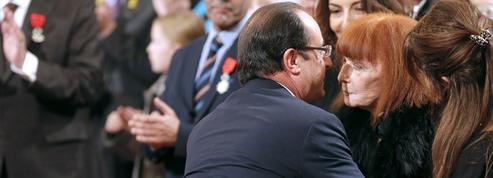 Les politiques saluent le style Sonia Rykiel, sur fond de polémique burkini