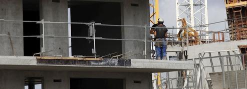 La construction repart enfin du bon pied