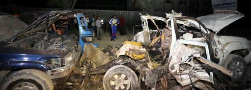 Somalie: nouvelle attaque meurtrière des shebab à Mogadiscio