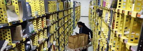 Amazon expérimente la semaine de travail de 30 heures aux États-Unis
