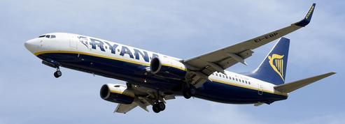 Ryanair est toujours (de loin) la compagnie préférée au monde des voyageurs