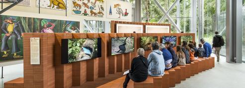 Expo: «Le grand orchestre des animaux» tient le tempo