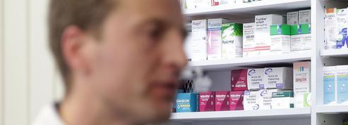 Les ventes de médicaments stagnent